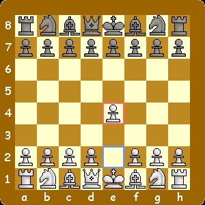 チェス入門 - チェスのルールを楽しく駒を動かしながら学ぼう!